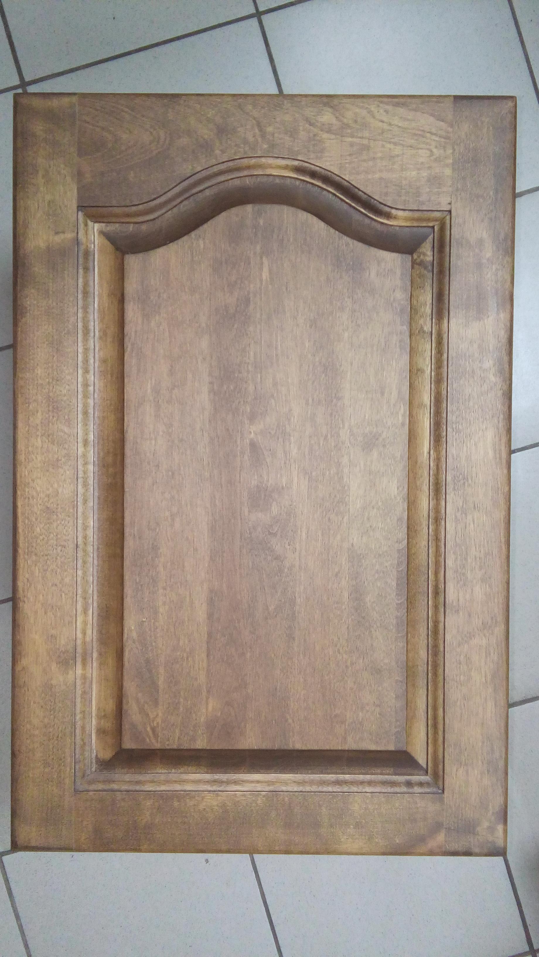 Мебельный щит из дуба - Купить сращенный